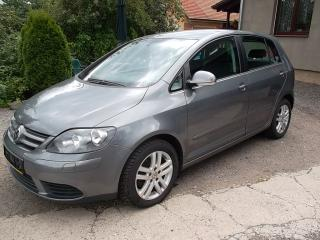 VW GOLF - 1,9 l TDi - 132 000 km - 2007/2007